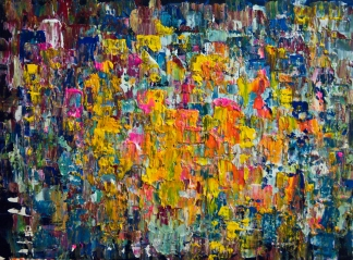 Where I Can't See (SOLD)