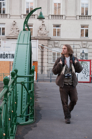 Vienna, 2010